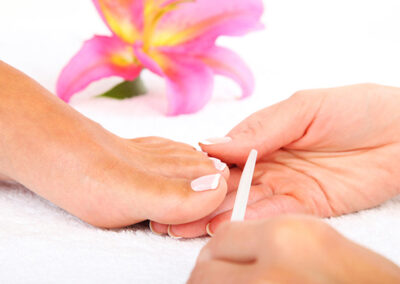 Pedicure Portlaoise