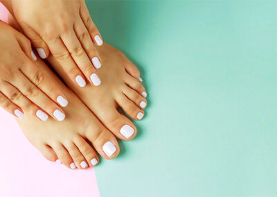 Pedicure Treatment Portlaoise